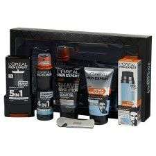 L'Oreal men expert barbershop gift set £9.37 Tesco