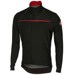 Castelli Perfetto Convertible Jacket £100 Tweeks Cycles