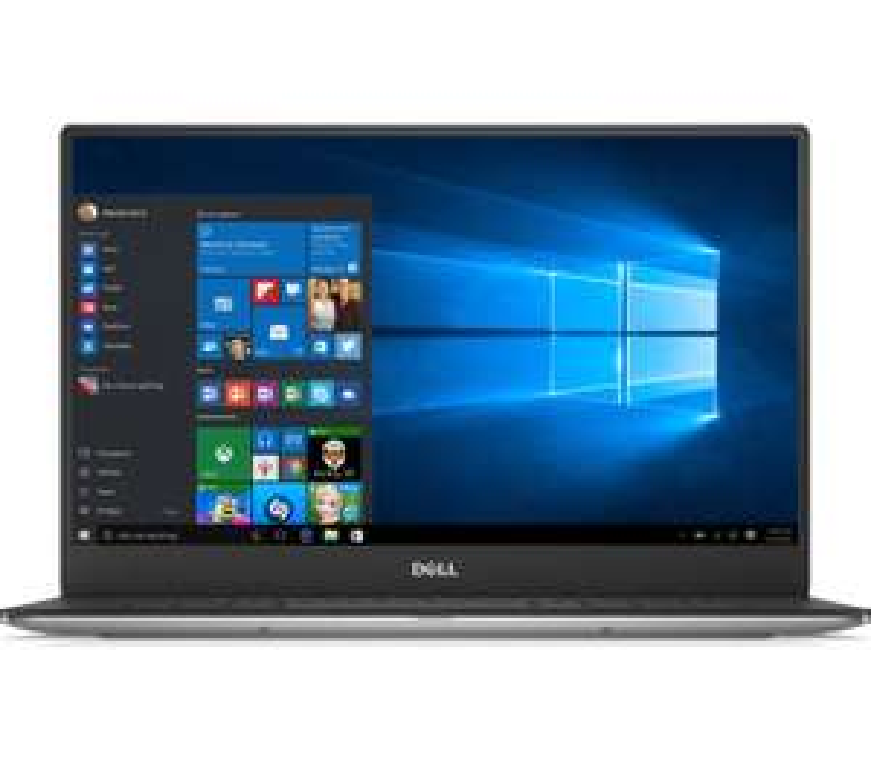 Dell XPS 13 With 13.3 Inch Full HD InfinityEdge Display, Intel® Core ™ I5-8250U Quad-Core Processor, 8GB RAM, 256GB SSD @ Very on BNPL