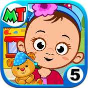 My Town : Daycare (game for 4-12yrs) - Free on iOS
