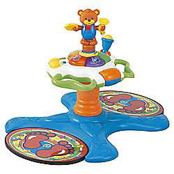 Vtech 3 in 1 Sit to Stand Tower now £20 C+C @ Tesco Direct
