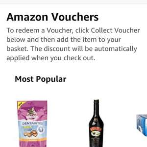 Amazon vouchers discount page updated all the time constantly see people struggling to find it so here's the link