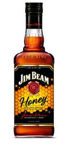 Jim Beam Honey further reduced £12! amazon prime exclusive