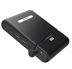 RAVPower 27000mAh Laptop / Phone / Tab  - Outlet Universal Power Bank Travel Charger Type-C Port , Dual USB iSmart Ports , 19V/1.6A DC Input - £79.99 with voucher Sold by Sunvalleytek-UK and Fulfilled by Amazon