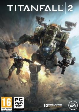 Titanfall 2 (Origin) £5.99/5.69 @ CDKeys