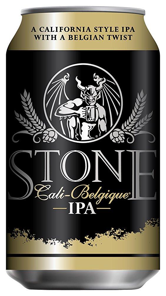 Stone Beer Deals - £18.99 (Prime) £23.74 (Non Prime) @ Amazon