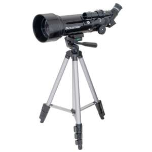 Celestron Travel Scope 70 Telescope £64.99 Delivered @ Picstop