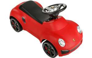 Porsche 911 Ride on Car £30 @ Halfords (free c+c)