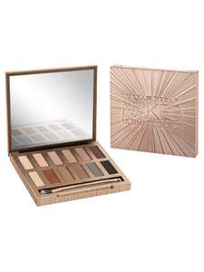 Urban Decay Naked Untimate basics £25 from House of Fraser - £2 c&c