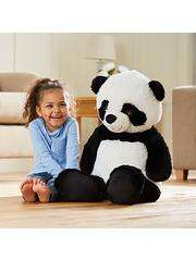 100cm Giant Panda and other animals - reduced to £10 and on 3 for 2! @ Asda