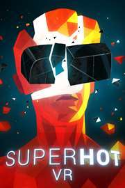 Superhot VR for Windows Mixed Reality £13.64 @ Microsoft