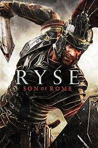 Ryse Son of Rome -Free On Xbox at the mo