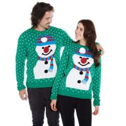Christmas Jumpers 2 for £10 + Free Delivery @ weeklydeals