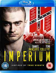 Imperium Blu-ray @ Poundland