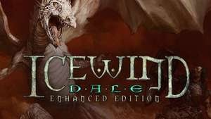 Icewind Dale: Enhanced Edition (PC - Steam) - £3.75 at Fanatical