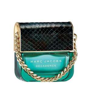 50ml Marc Jacobs Decadence half price £34.50 at Debenhams - Free c&c