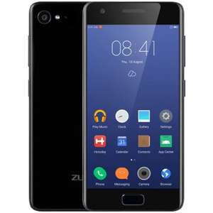 Lenovo ZUK Z2 64GB ROM 4G Smartphone 21% OFF FREE SHIPPING £125.87 @ GearBest