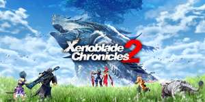 Xenoblade Chronicles 2 - Japanese Voice Pack (Nintendo Switch) Free DLC