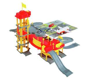 Chad Valley Airport Playset Less Than Half Price Was £49.99 now £19.99 @ Argos
