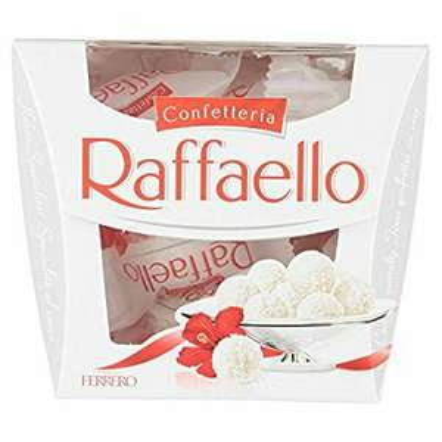 Ferrero Raffaello Ballotin 150g HOMEBARGINS *INSTORE* £2.49