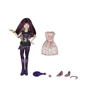 Descendants 2 Mal Isle Switch Style Doll £22.19 Amazon