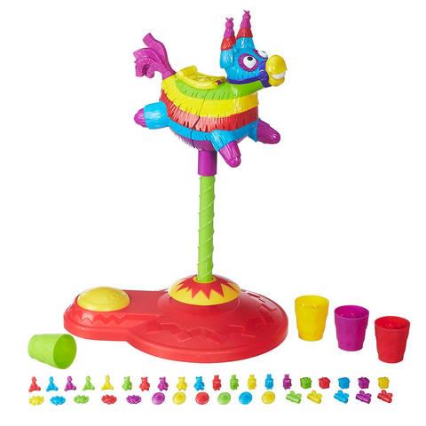 Hasbro Pop Pop Pinata Game £9.95 delivered @ Tesco Entertainer