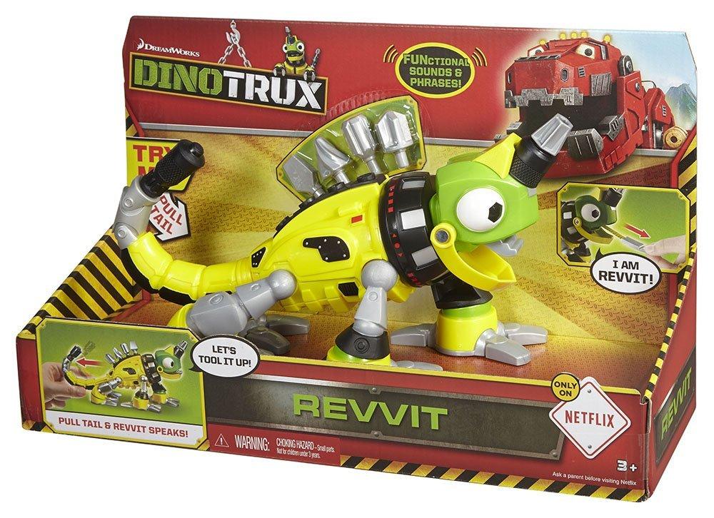 Dinotrux Revvit £9.99 @ Home Bargains