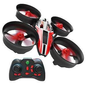 Air hogs DR1 micro race drone £24.99 @ The ToyShop