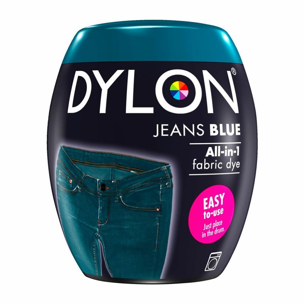 Dylon Dye Pod Jeans Blue 350g £5 @ Wilko