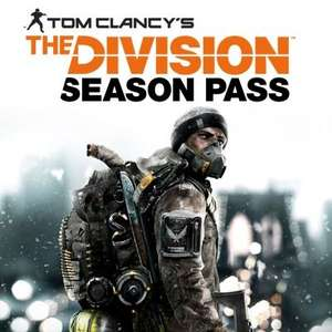 Tom Clancy's The Division - Season Pass  [PS4 PSN Code - UK account] £16.49 @ Amazon and PSN