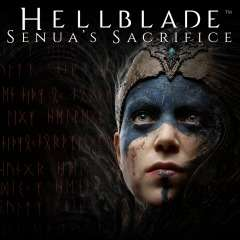 Hellblade £15.30 (32% off on PSN + CDkeys.com £15 credit for £13.30 with 5% off facebook coupon)