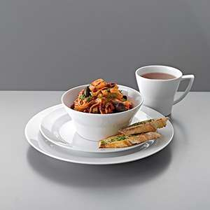 Denby James Martin 16 piece dining set at Amazon for £32.99
