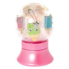 Snow Globe Pucker Pops & nail polish sets now reduced & still BOGOF at Claires for £5 (free C&C)