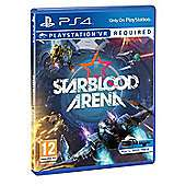 Starblood Arena PSVR £6 @ Tesco Direct