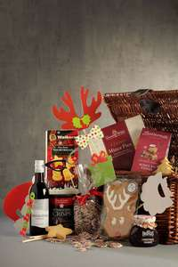 Extra 25% OFF Everything w/code inc upto 70% Off Sale / upto 60% Off Hampers & Multi-Buy Offers @ BHS eg Gordon Ramsay Maze by Royal Doulton 12 Piece Dinner Set was £65 now £39 / Festive Fun Hamper was £70 now £26.25