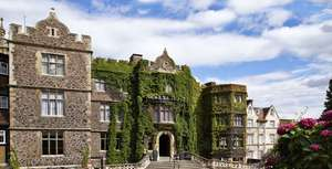 United Kingdom / Worcestershire. The Abbey Hotel 4*