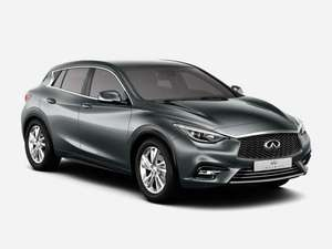 PERSONAL LEASE DEALS - £199 a monthInfiniti Q30 1.5d SE Auto (48 months - £9552) at Motor Depot