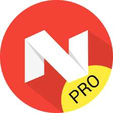 N Launcher Pro  - FREE for a limited time @ Google Play - including native Android™ 7.0 Nougat