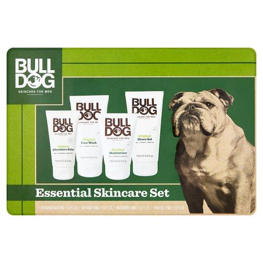 Bulldog Essential Skincare Set Half Price £7.50 @ Tesco