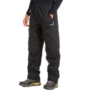 Regatta Men's Padded Chandler Waterproof Overtrouser - £8.98 @ Winfields Outdoors