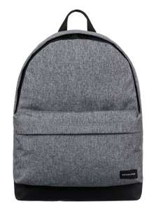 Quiksilver Everyday Poster 25L Medium Backpack (12 different colours/styles) £11.20 with code - free c+c with £19 spend or £1.90 @ Quiksilver