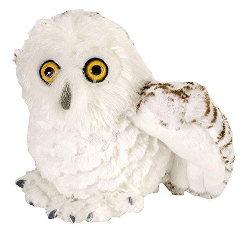 Wild Republic 20cm Plush Snowy Owl £6 Amazon (Prime or £8.99 non Prime)