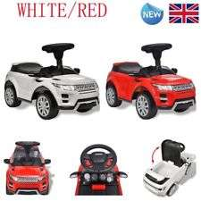 Children's Range Rover Evoque Ride On Car Toy (RRP £59.99​) now £34.99 @ Tesco Direct @ This is it Stores