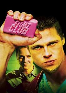 Fight Club to own in H/D £1.99 @ Amazon video