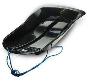 Delta Snow Sledge - Black just £7.34  / Chad Valley Snowboard £12.99 at Argos (more options available)