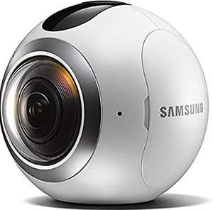 Samsung Gear 360 Camera - Approx £68 delivered @ Amazon DE