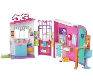 Barbie Pet Care Centre - £24.99 @ Argos