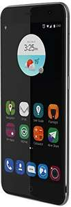 ZTE BLADE V7 unlocked on PAYG Three incl.£10 topup