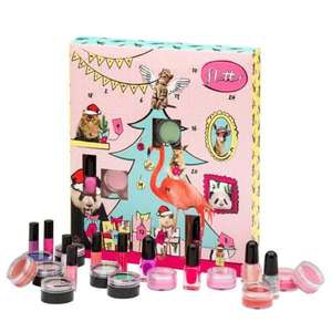 Flutter Advent Calendar Superdrug was £16 now just £4