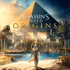PS4 Assassins Creed Origins £34.99 - 12 Days of Xmas Playstation Store